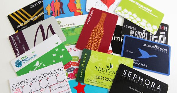 Carte PVC Badge Ou Plastique Les Support Originaux